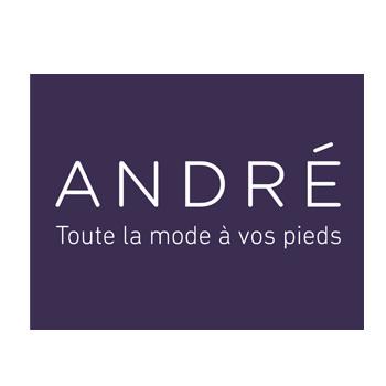 Logo André