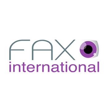 Logo Fax International