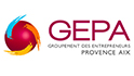 Logo GEPA Aix