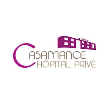 Logo La Casamance