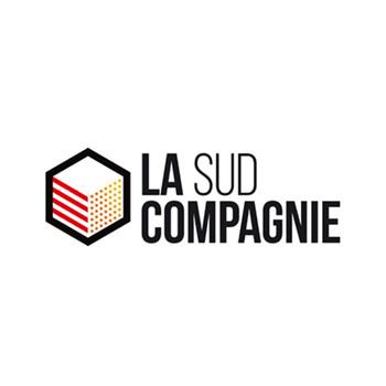 Logo La Sud Compagnie