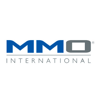 Logo MMO International