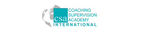 Logo CSA coaching