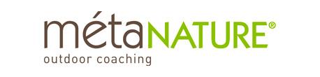 Logo Métanature